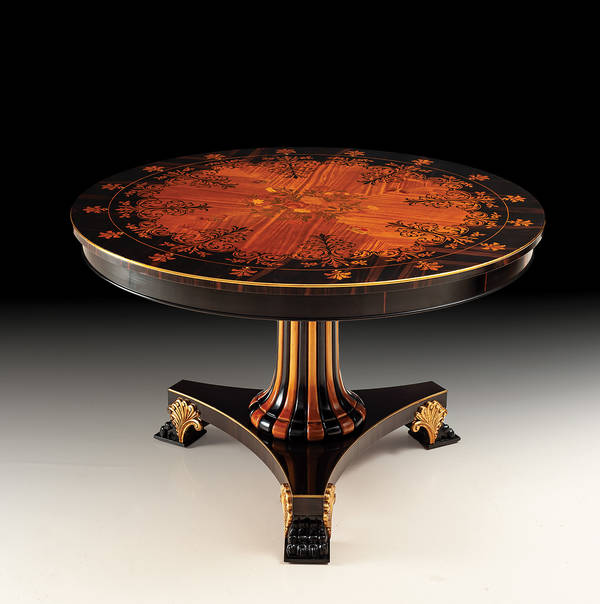 RM-T224 Regency Table