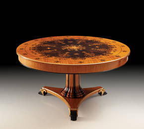 RM-T224B Regency Table