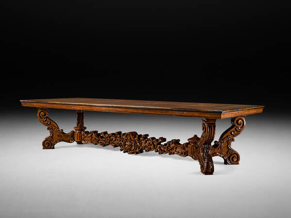 GV-821-R Dining Table