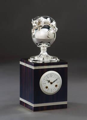 M-A133 Ornamental Table Clock