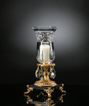 M-A160 Ornate Candelabra