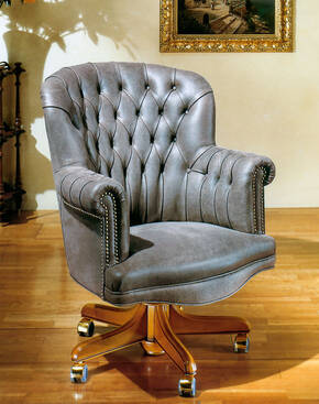 OR-140 Tufted Executive Chair