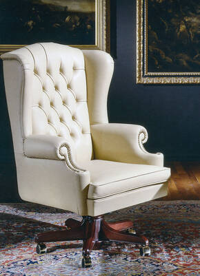 OR-139 High Back Executive Chair