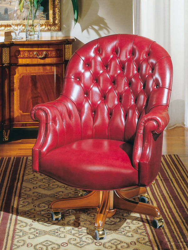 OR-141 Tufted Executive Chair