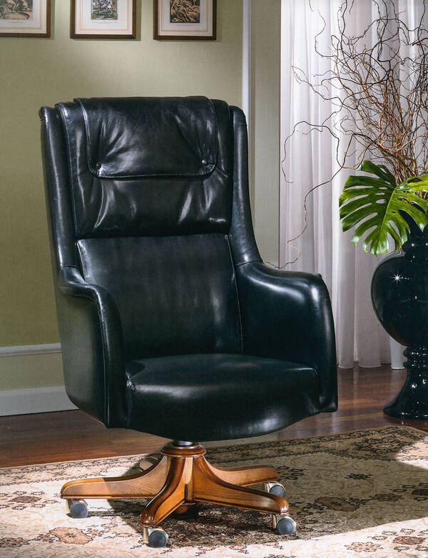 OR-133 High Back Executive Chair