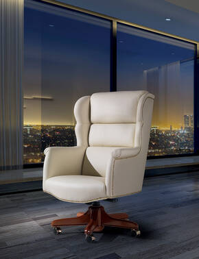 OR-136 High Back Executive Chair