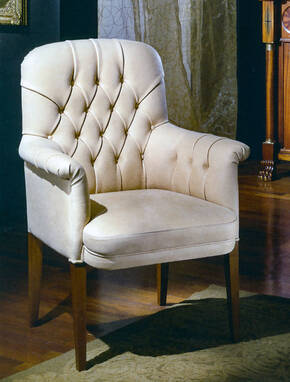 OR-132 Low Back Guest Chair