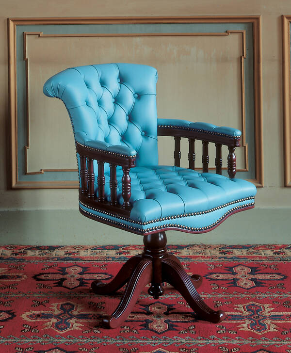 OR-149 Low Back Executive Chair