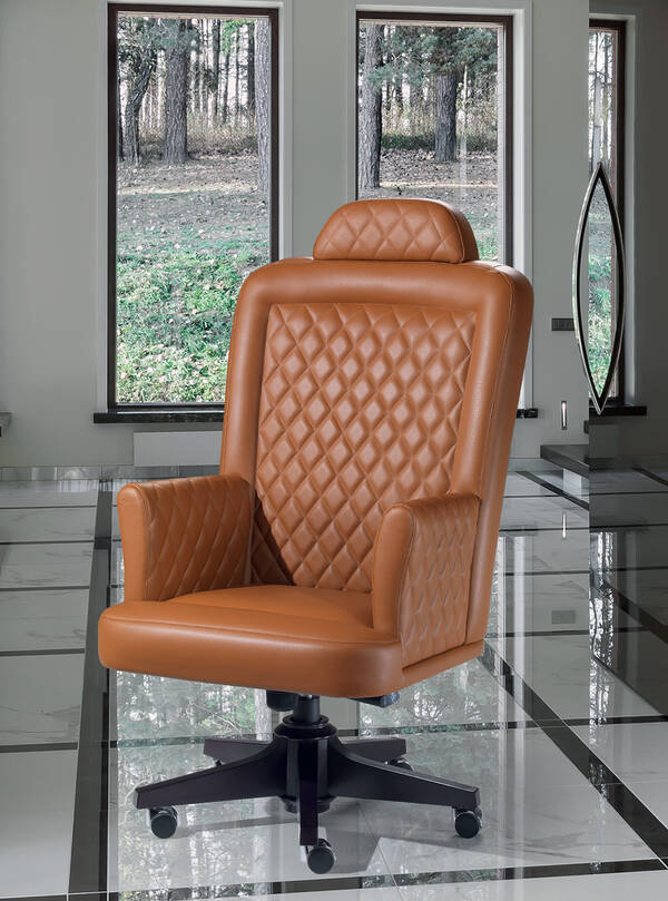 OR-147 High Back Executive Chair