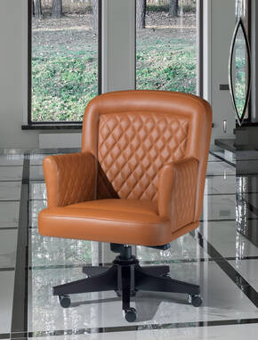 OR-148 Low Back Executive Chair