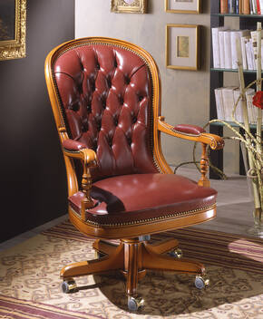 OR-142 Tufted Executive Chair
