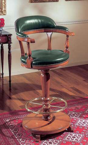 OR-227 Bar Stool