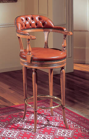 OR-228 Bar Stool