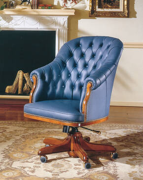 OR-123 Tufted Executive Chair