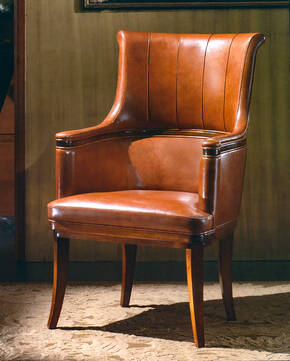 OR-109 High Back Guest Chair