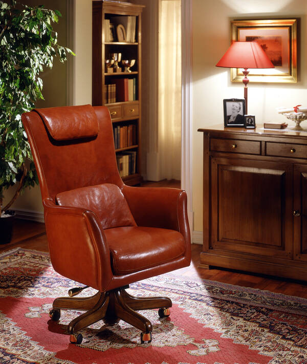 OR-111 High Back Executive Chair