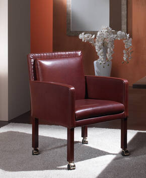 OR-118 Low Back Guest Chair