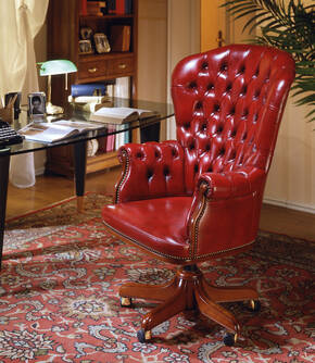 OR-104 High Back Executive Chair