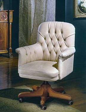 OR-131 Low Back Executive Chair