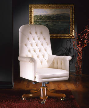 OR-130 High Back Executive Chair