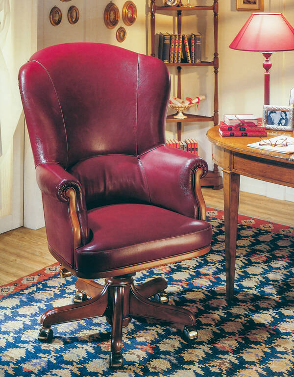 OR-119 High Back Executive Chair