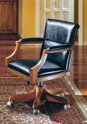 OR-115 Low Back Executive Chair