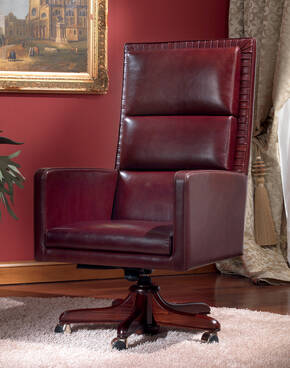 OR-117 High Back Executive Chair