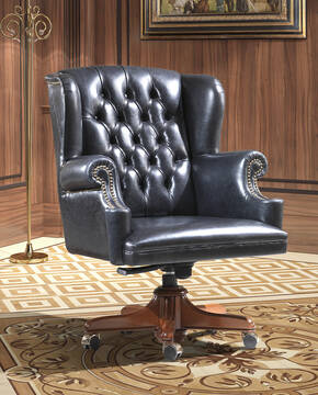 OR-135 Tufted Back Executive Chair