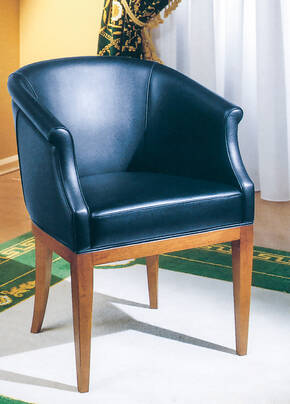 OR-127 Low Back Guest Chair