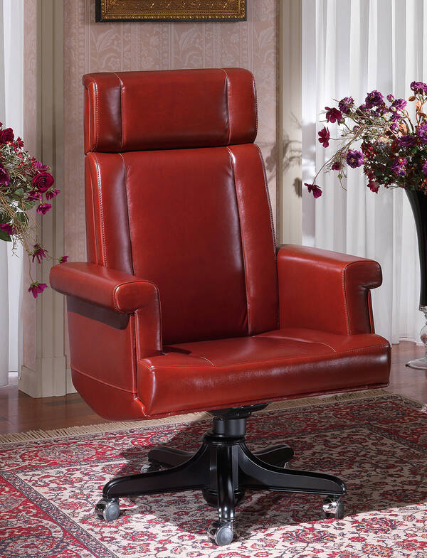 OR-102 High Back Executive Chair