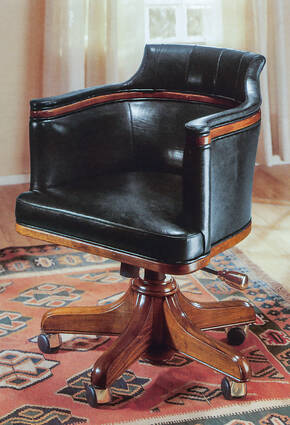 OR-108 Low Back Executive Chair