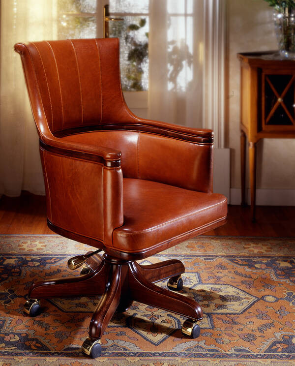 OR-107 High Back Executive Chair