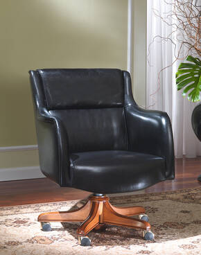 OR-134 Low Back Executive Chair