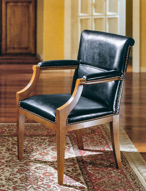 OR-116 Low Back Guest Chair