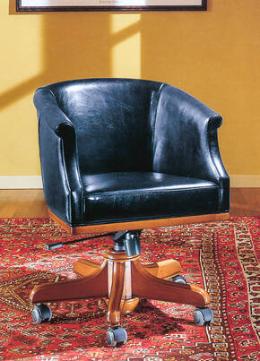 OR-126 Low Back Executive Chair