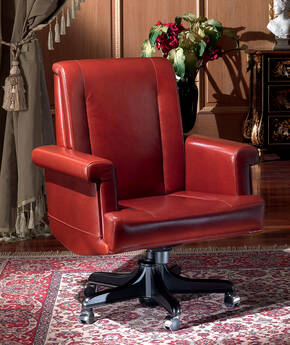 OR-103 Low Back Executive Chair
