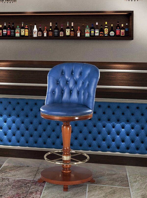 OR-232 Bar Stool