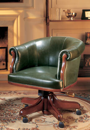 OR-120 Low Back Executive Chair