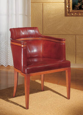 OR-110 Low Back Guest Chair