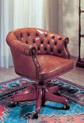 OR-105 Low Back Executive Chair