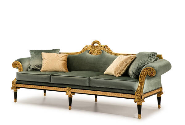 TM-8180 Sofa