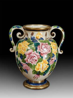 BT-2081-412 Ceramic Vase