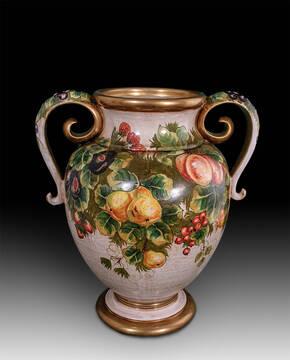 BT-2081-415 Ceramic Vase