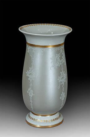 MG-38 Porcelain Vase