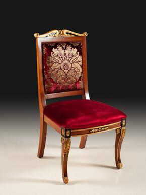 GL-495-S Side Chair