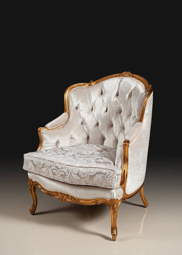 GL-1772-P Arm chair