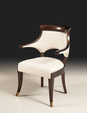PRO-1750 Dining Arm Chair