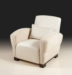 PRO-2701 Lounge Chair