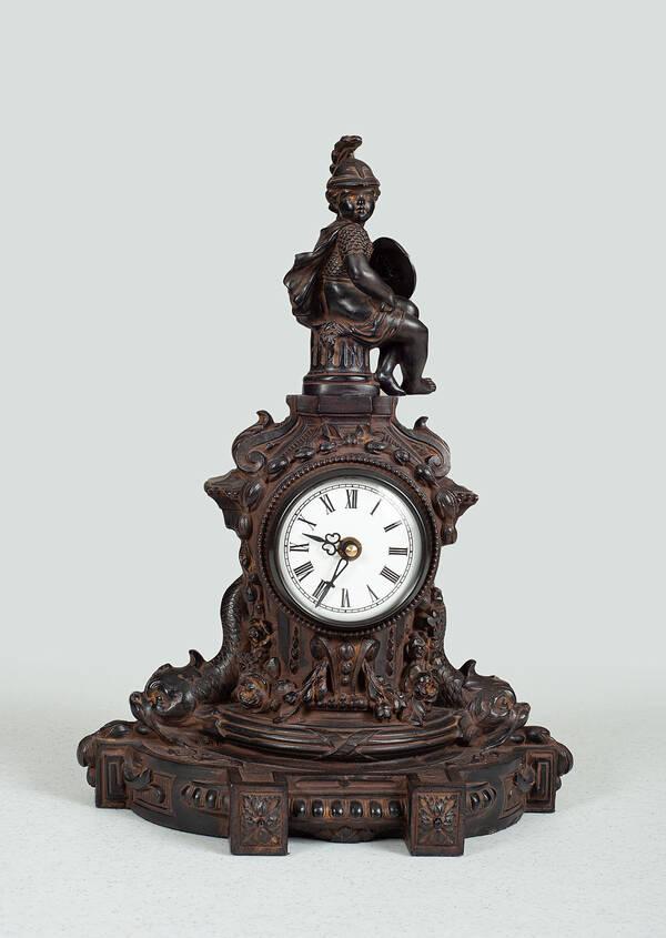 I-4238H Mantel Clock
