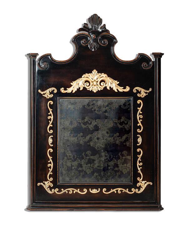 FM-832 Venetian Mirror